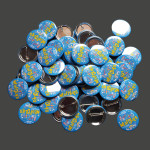 Badges neuves maisons